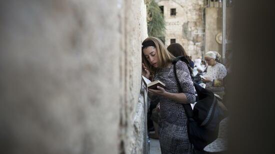 Israel schließt Tempelberg für nicht-muslimische Besucher