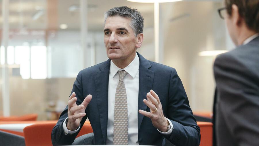 Knorr-Bremse-Chef Deller tritt überraschend zurück – Aktie bricht ein