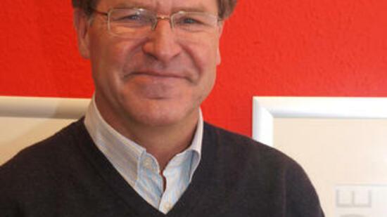 &quot;Discounter verkaufen Schrott&quot;, sagt Leki-Chef <b>Klaus Lenhart</b> im <b>...</b> - 1-format2010