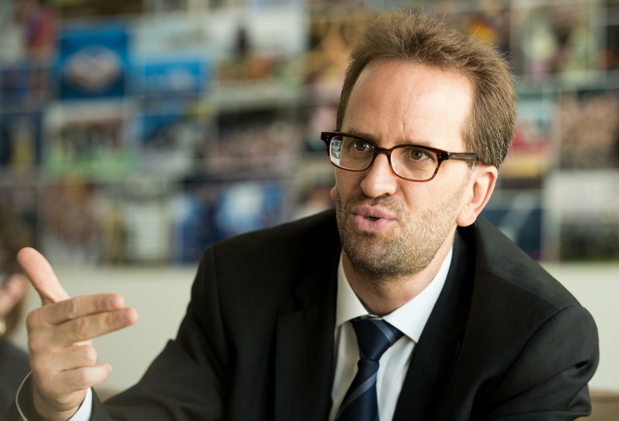 """""""VW sollte kurzfristig über Vergleichsverhandlungen nachdenken"""""""