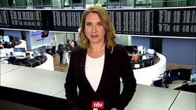 """Börse am Mittag: Kleine Verluste beim Dax – """"Anleger beschäftigen zwei große Themen"""""""