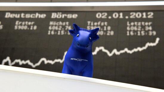 Die Geldverbrenner von der Deutschen Bank