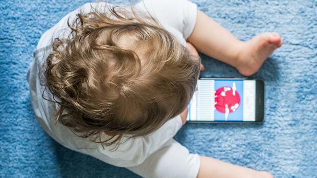 Smartphone-Nutzung: Wenn Klicks zur Sucht werden