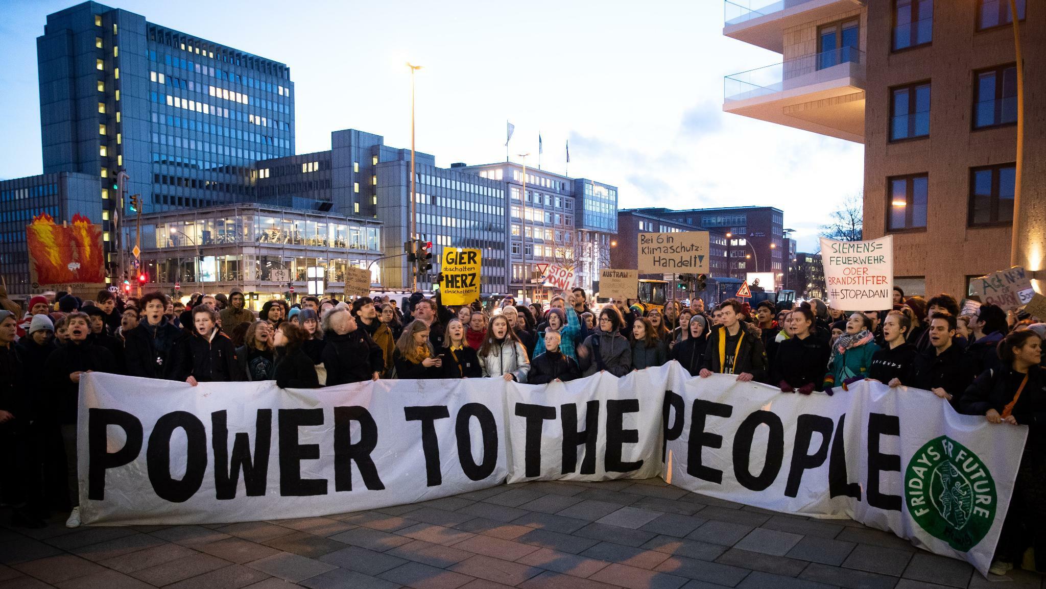 Umweltdebatte: Diese Branchen trifft die Macht der Ökoaktivisten