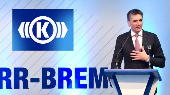 Knorr-Bremse begrüßt Entscheidung der schwedischen Börsenaufsicht SSC, den Haldex Antrag nicht zuzulassen