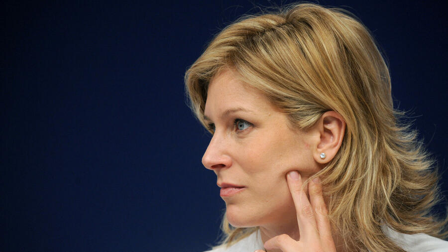 Silvana Koch-Mehrin. Quelle: dpa/picture alliance