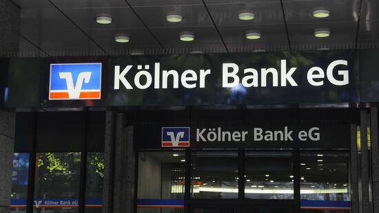 Kölner Bank Chlodwigplatz