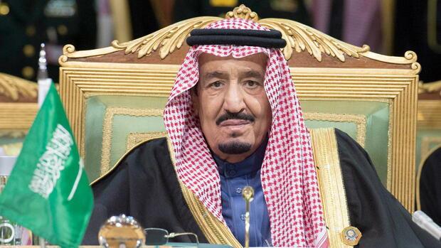 König Salman: Ein Milliardenpaket für die saudische Privatwirtschaft