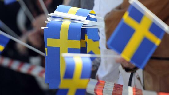 Risiko ist minimal schwedische beh rden melden for Minimal art vertreter
