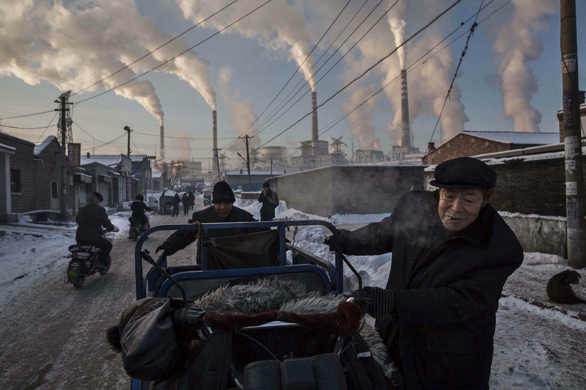 Kohle: Weltweit hat sich die Zahl der Kohleprojekte halbiert