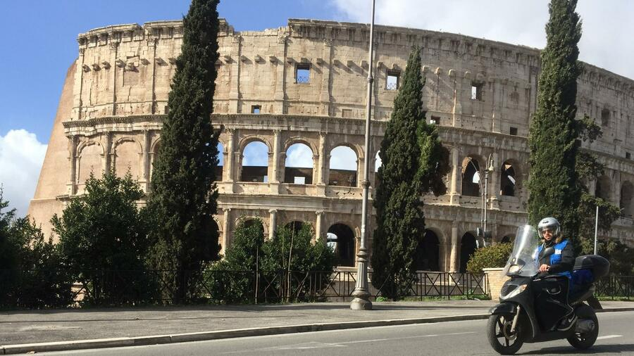 Neue Euro-Krise? Italien setzt Finanzmärkten immer mehr zu | Wirtschaft
