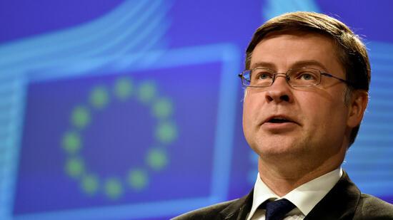 EU-Kommission stellt Ideen zur Reform der Eurozone vor