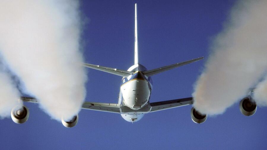 bodennahes ozon bildung