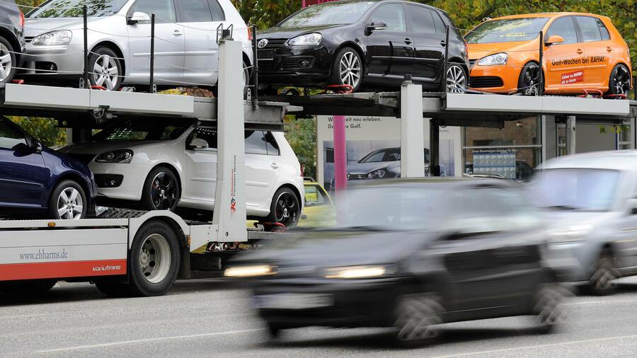 anhänger über auto versichert