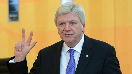 Deutschland Ministerpräsident