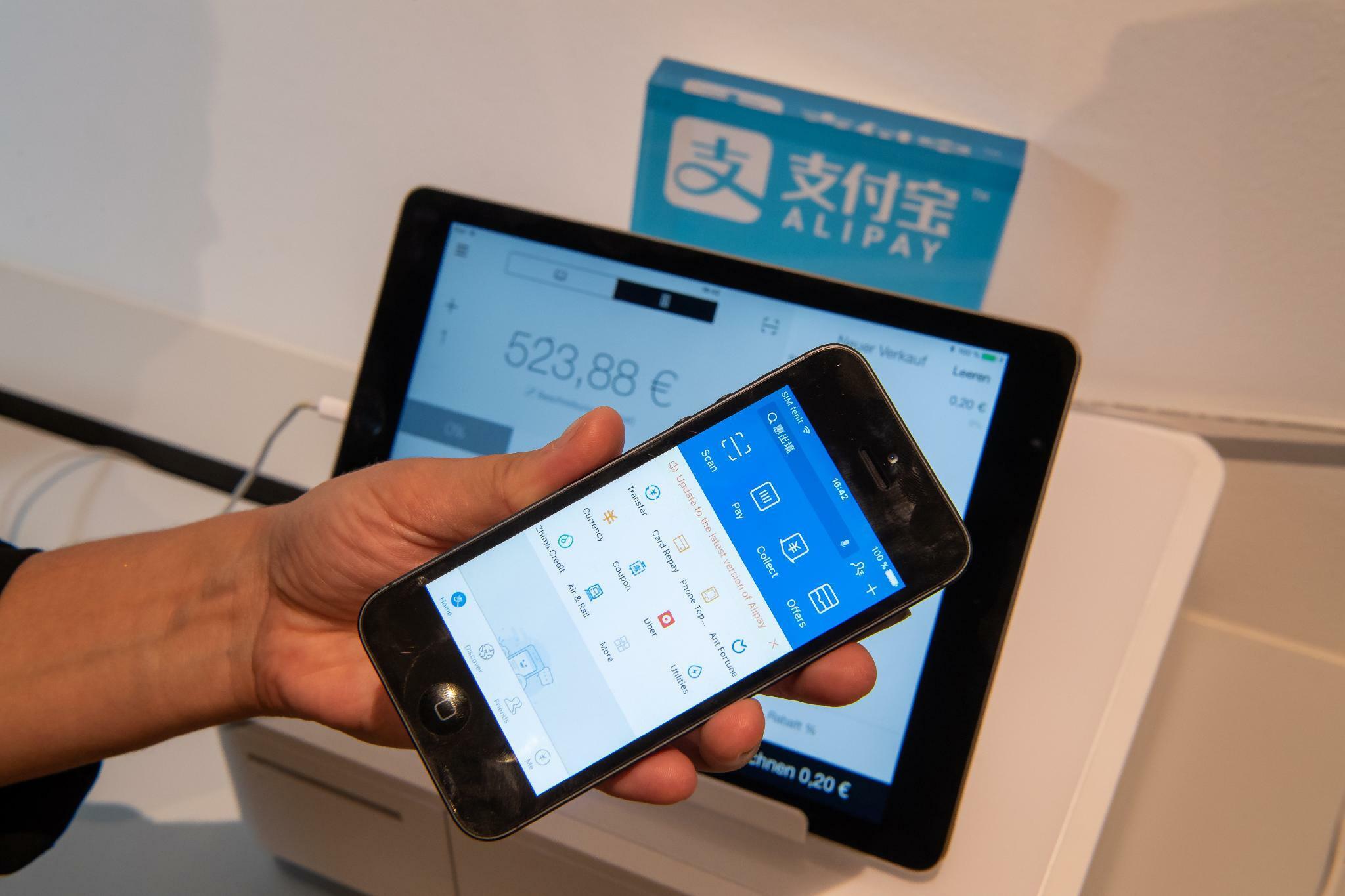 So stellt sich Wirecard die Zukunft des mobilen Bezahlens vor