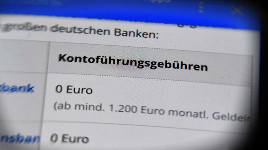 hilfe der banken bei kontowechsel
