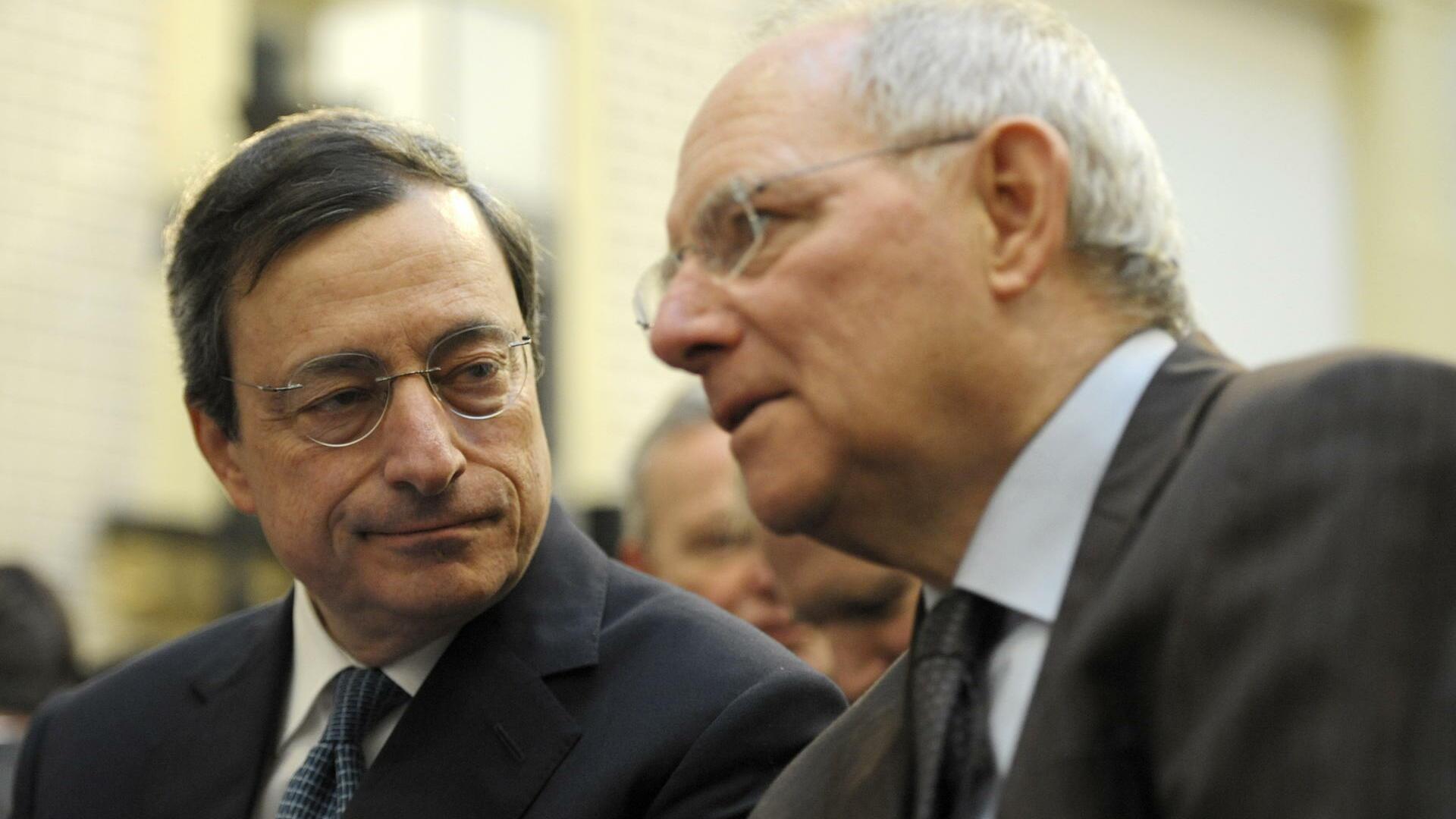 Medienberichte: Deutschland gibt bei Zypern-Hilfspaket nach