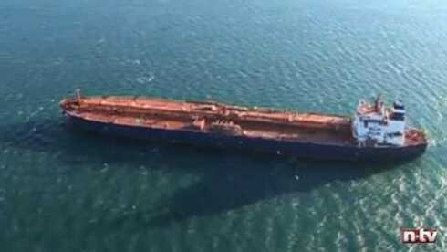 Neue Lagerplätze für Öl-Überfluss: Konzerne bunkern Öl auf hoher See