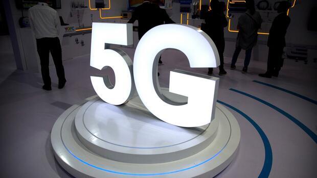 Deutsche Telekom will beim 5G-Netzausbau mit der Konkurrenz zusammenarbeiten