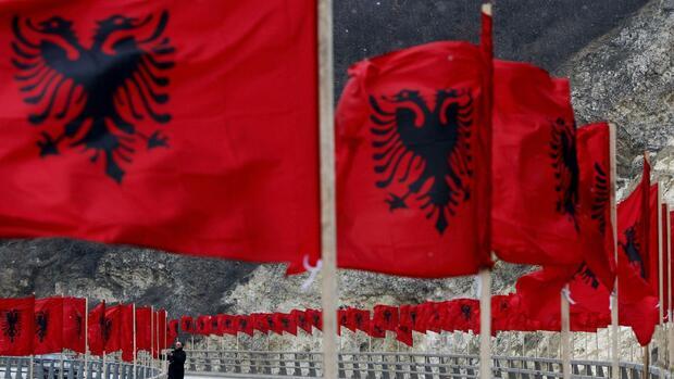 Nato-Staaten besorgt über Militarisierungspläne des Kosovos