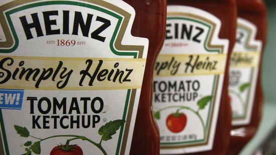 Unilever lehnt Fusionsvorschlag von Kraft Heinz ab
