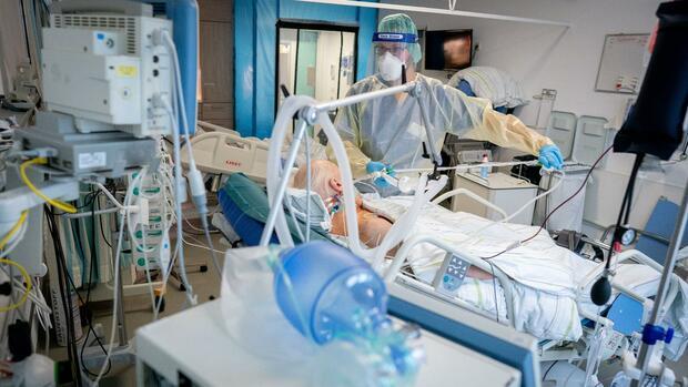 Gesundheitspolitik: Bund will bis Ende 2021 Nationale Gesundheitsreserve aufbauen