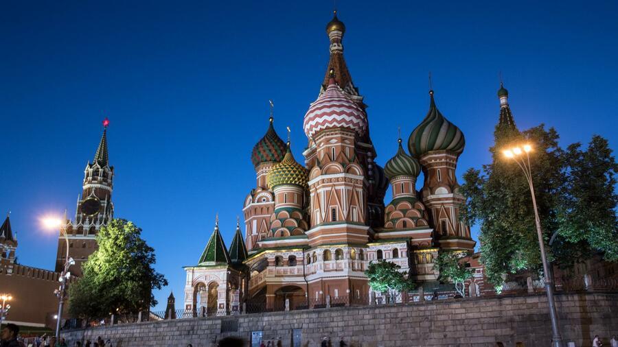 I piani del governo erano diversi: entro il 2024, l'economia russa avrebbe dovuto crescere più rapidamente dell'economia globale.  Fonte: dpa