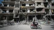 Syrien: Ende der Kämpfe in Ost-Ghuta zeichnet sich ab
