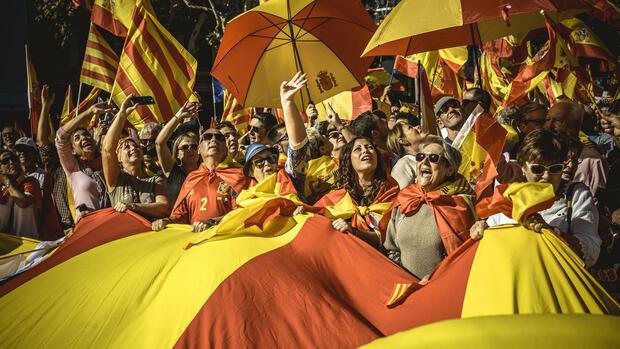 Katalonienkonflikt