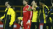 Fußball: BVB-Coach Bosz angezählt: Krise spitzt sich zu