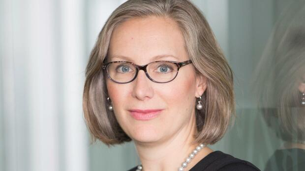 Kristine Braden: Citigroup ernennt neue Europa-Chefin