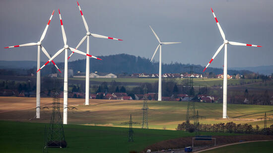 Bundesverband wind energie