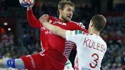 Handball: Kroatien und Norwegen mit Siegen zum Start der Hauptrunde