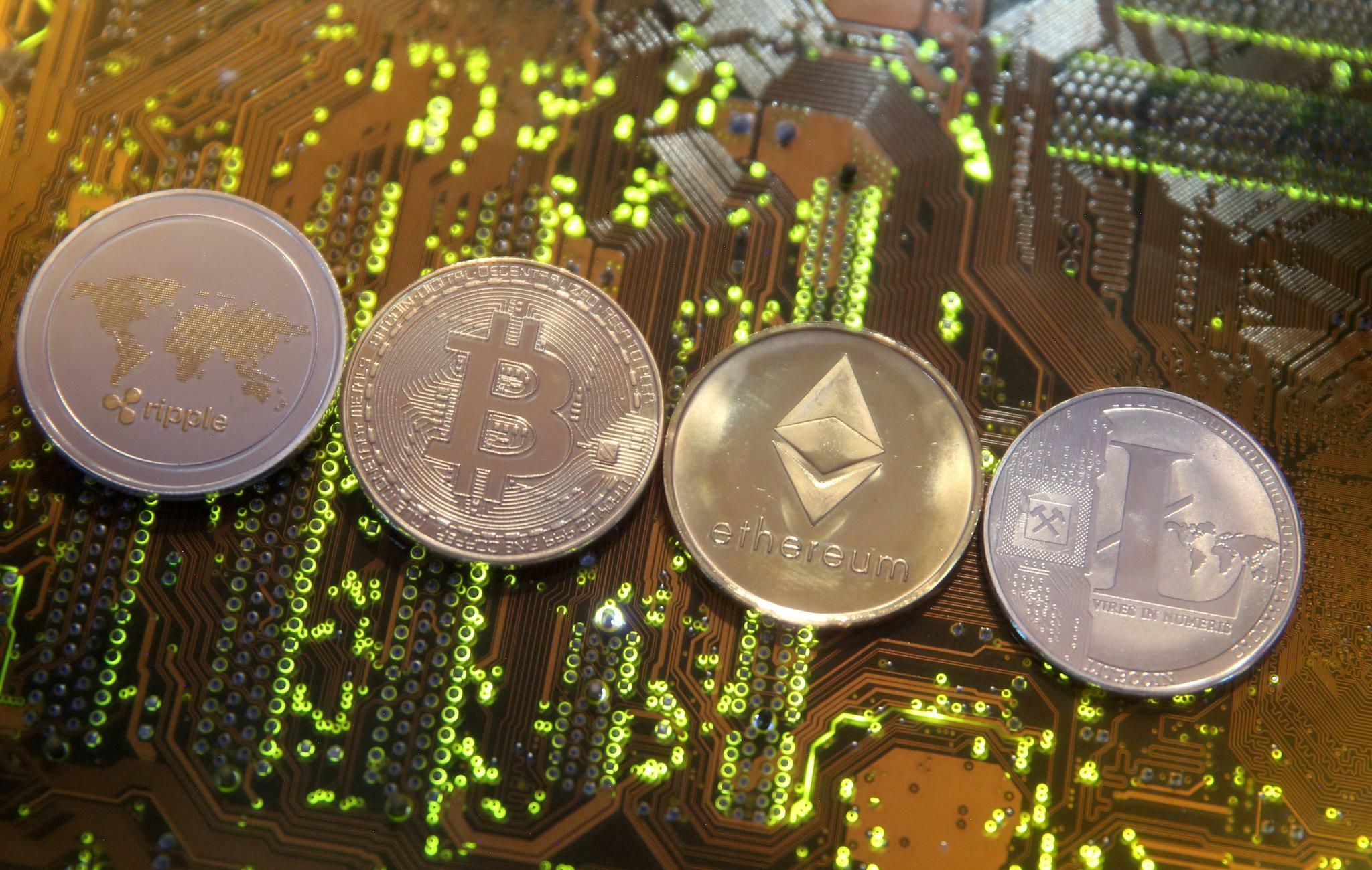 top devisenhändler der welt 2021 ist ripple kryptowährung eine gute investition