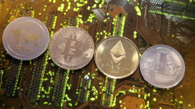 Bitcoin-Kurs aktuell: Ethereum erreicht Rekordhoch – Bitcoin legt zu