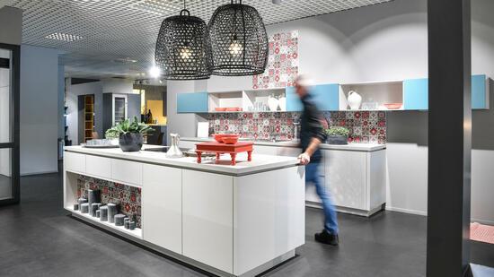 Küchenhersteller  Küchenhersteller: Alno meldet Insolvenz an