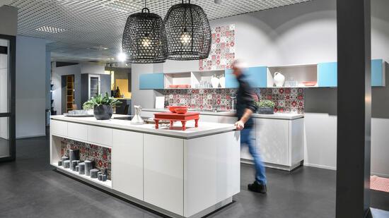 Alno-Insolvenz: Die gewünschte Küche kommt wohl trotzdem | {Küche alno 5}
