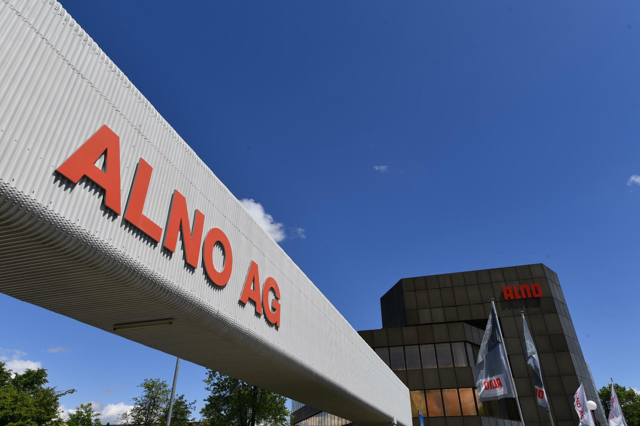 Kuchenhersteller Alno War Schon Seit 2013 Zahlungsunfahig
