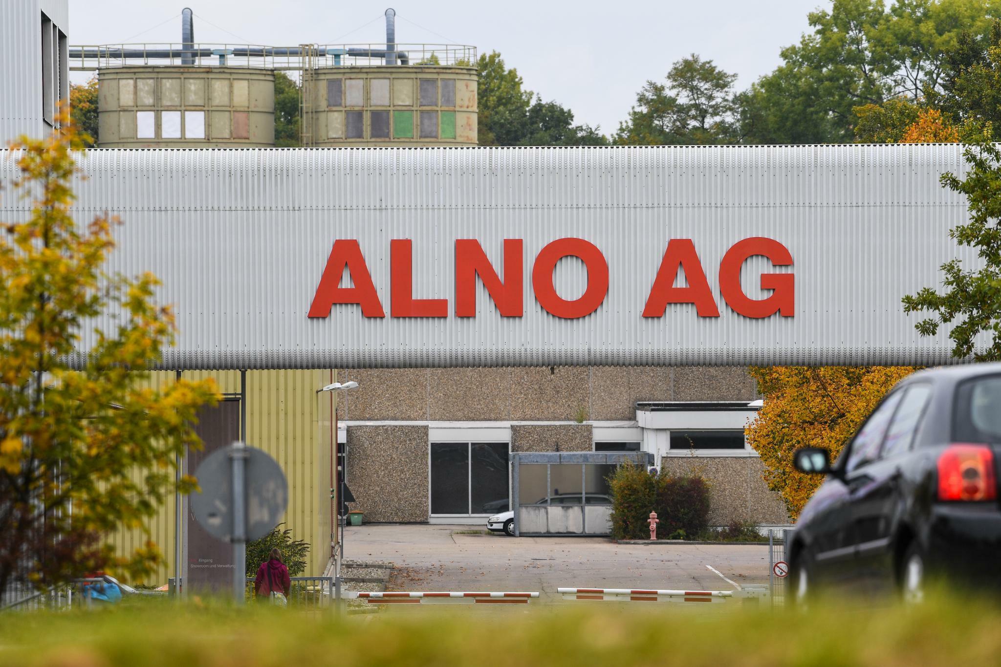 Alno Kuchenbauer Verschiebt Ruckkehr In Die Gewinnzone