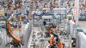 Automatisierung: Roboterhersteller trotzen schwacher Autoindustrie und Konjunktureintrübung