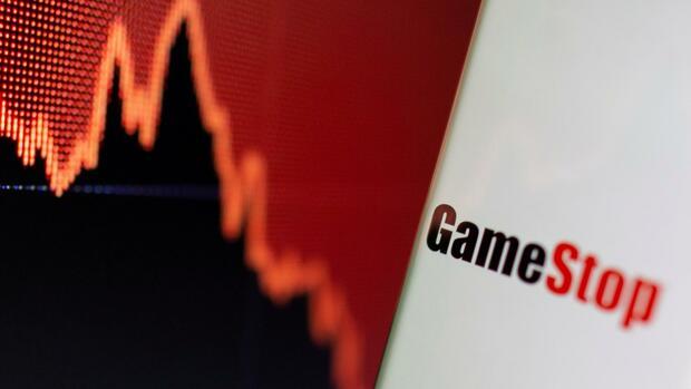 Gamestop: Reddit-Trader haben massive Verluste - Handelsblatt