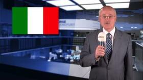 Börsen-Berichte: Kurz vor Pfingsten: Dax hält 13.000-Punkte-Marke