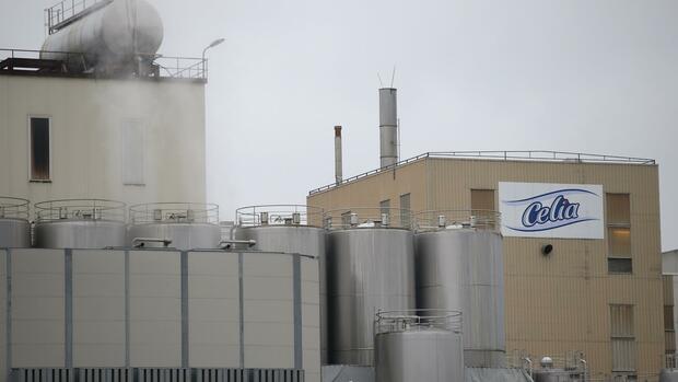 Salmonellen-Erreger in Babynahrung: Lactalis ruft mehr als 12 Millionen Dosen Milchpulver zurück