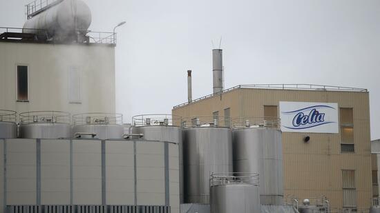 Länder von Skandal um Salmonellen in Babymilch aus Frankreich betroffen