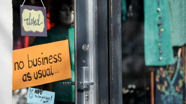 Coronahilfe für Kleinunternehmen: Wer zu langsam war, muss auf 5000 Euro verzichten: Berlin stellt Landeshilfen ein