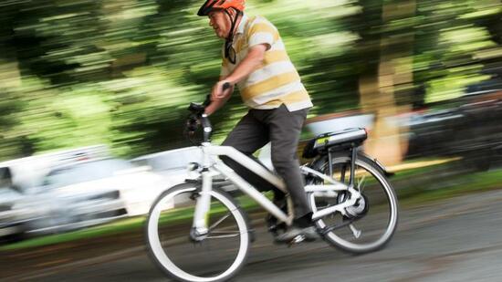 eine sache der haltung was beim kauf eines e bikes z hlt. Black Bedroom Furniture Sets. Home Design Ideas