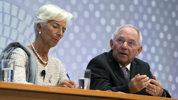 Beziehungskrise Test iwf und deutschland in der beziehungskrise