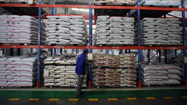 Coronavirus: Deutsche Unternehmen in China kämpfen mit geringer Nachfrage