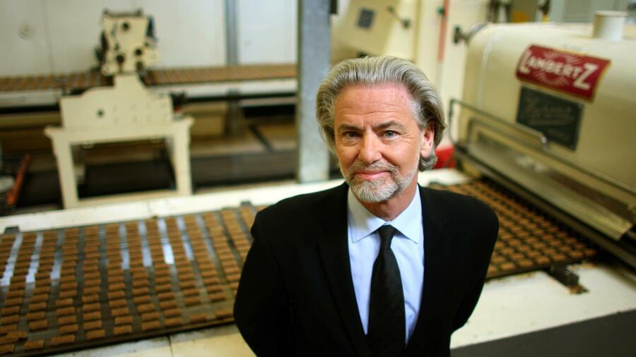 Lambertz-Chef Hermann Bühlbecker erwägt eine Expansion in die USA.(Foto: dpa)
